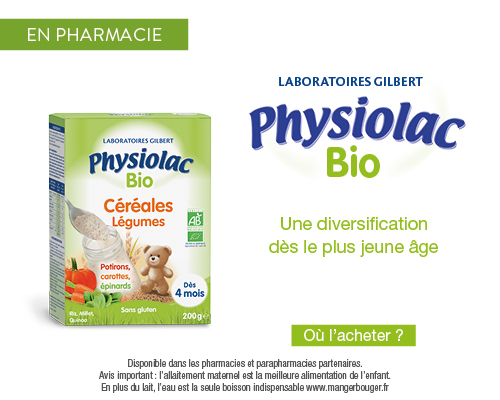 Physiolac bio cereales legumes bon plan home page 500x400