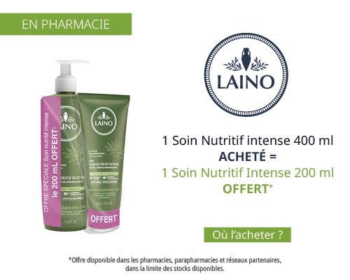 Bon plan home page 500x400 lot soin nutri intense
